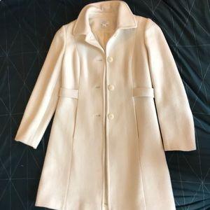 Loft pea coat size 6